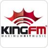 """""""King FM"""" hören"""