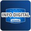 """ANTENNE BAYERN - Info digital"" hören"