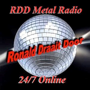 RDD MetalRadio