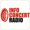 """""""Info Concert Radio - Best Of Live"""" hören"""