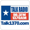 """Talk Radio 1370 AM"" hören"