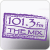"""KATY-FM - 101.3 The Mix"" hören"
