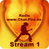"""Radio Chat-Fire"" hören"