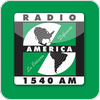 """WACA - Radio America 1540 AM"" hören"