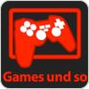 """""""Games und so"""" hören"""