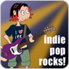 """Indie Pop Rocks!"" hören"