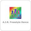 """A.I.R. Freestyle Dance"" hören"