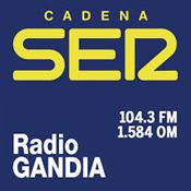 Cadena SER Radio Gandia 104.3 FM
