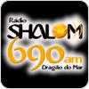 """""""Rádio Shalom 690 AM"""" hören"""