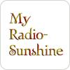 """""""MyRadio-Sunshine"""" hören"""