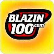 Blazin100.com