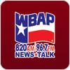 """""""WBAP 96.7 FM"""" hören"""
