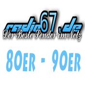 Radio67 - 80er & 90er