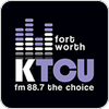 """KTCU FM 88.7 The Choice"" hören"