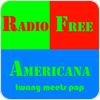 """Radio Free Americana "" hören"