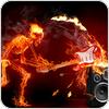 """""""ROCKRADIO.COM Heavy Metal"""" hören"""