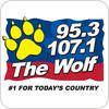"""""""WLFK - 95.3 The Wolf 95.3 FM"""" hören"""