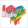 """""""Nossa Rádio FM"""" hören"""