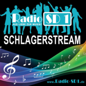 Radio-SD1 Schlagerstream
