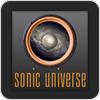"""Sonic Universe"" hören"