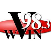 WVIN-FM - V 98.3 FM