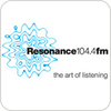 """Resonance FM"" hören"