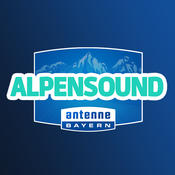 ANTENNE BAYERN Alpensound