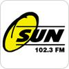 """""""Sun 102.3 FM"""" hören"""