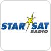 """STAR*SAT RADIO"" hören"