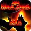 """""""Das Durchgeknallte Radio"""" hören"""