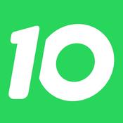 Radio 10 nonstop