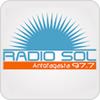 """Radio Sol 97.7 FM"" hören"