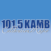 KAMB - Celebration Radio 101.5 FM