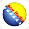 """""""Asy Radio"""" hören"""