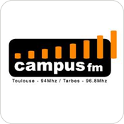 Radio Campus Toulouse