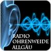 """""""laut.fm/ohrenweide"""" hören"""