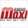 """""""Radio Maxi"""" hören"""