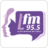 """LFM 95.5 FM"" hören"