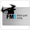 """""""FM1 St. Gallen"""" hören"""