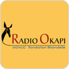 """""""Radio Okapi"""" hören"""
