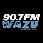 WAZU - 90.7 FM