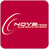 """NOVA RADIO - CLUB SOUND NETWORK"" hören"
