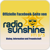 """Radio Sunshine"" hören"