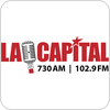 """WTNT - La Capital 730 AM"" hören"