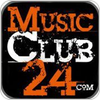 """MusicClub24 - Mainstream "" hören"