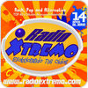 """Radio Xtremo"" hören"