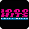 """1000 HITS Sweet Radio"" hören"