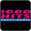 """""""1000 HITS Sweet Radio"""" hören"""