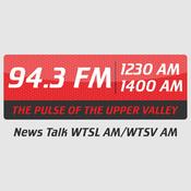WTSV - The Pulse 1230 AM