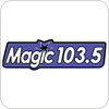 """Magic 103.5"" hören"